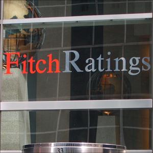 Fitch ratings качество активов банковского